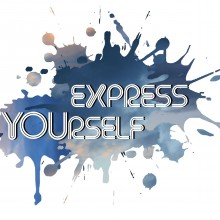 Logo Express Yourself