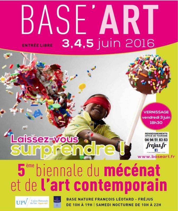 Biennale de l'art contenporain