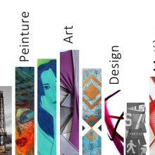 Planche tendance design