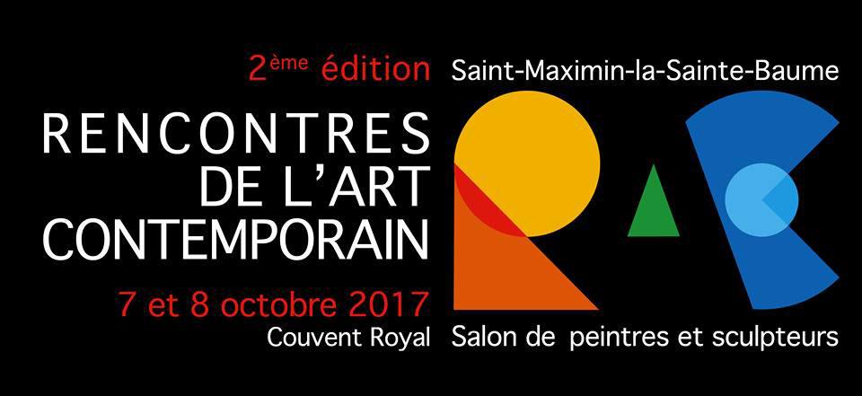 Rencontres de l'art contemporain 2017 // © Aurélie Bellon