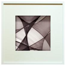 SCCAAT n°3 // Composition sous verre // 50 x 50 cm