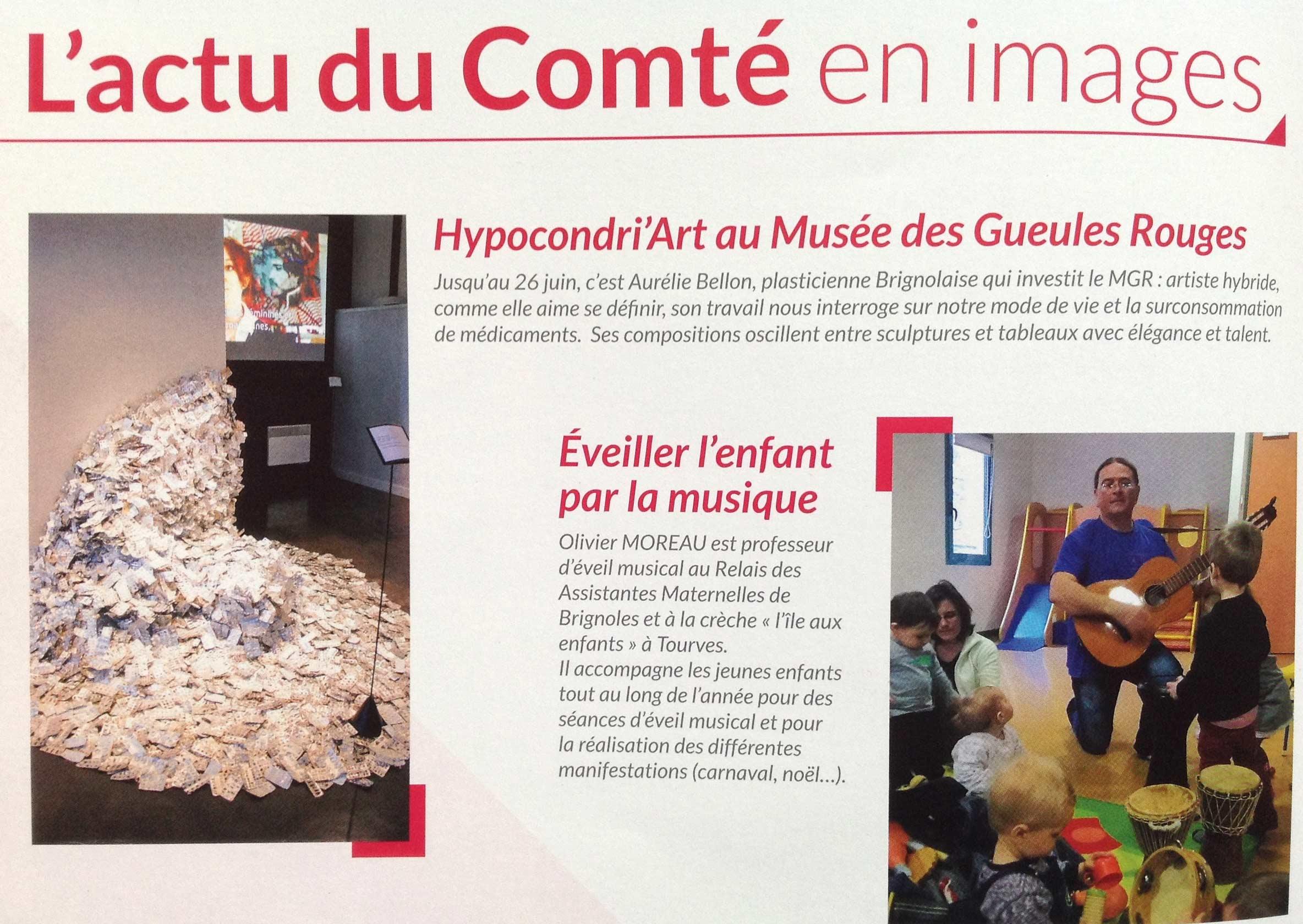 Actualités // Comté de Provence le Mag// © Aurélie Bellon