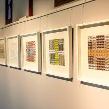 Exposition Hypocondri'Art Musée des Gueules Rouges Tourves février à juin 2016